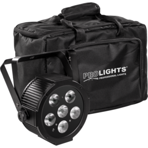 ProLights LUMIPACK6UQ