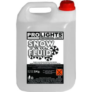 ProLights Snow Fluid