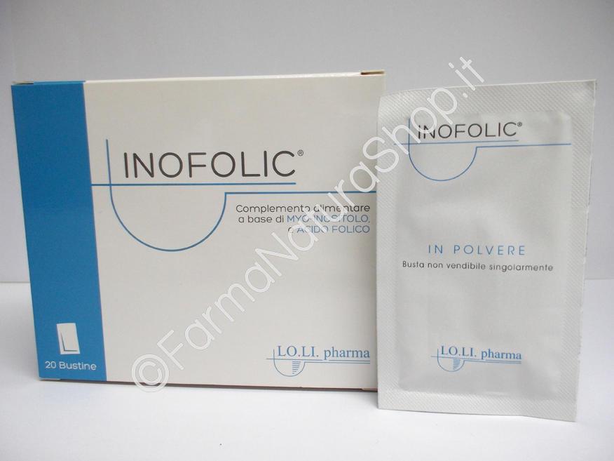 INOFOLIC HP