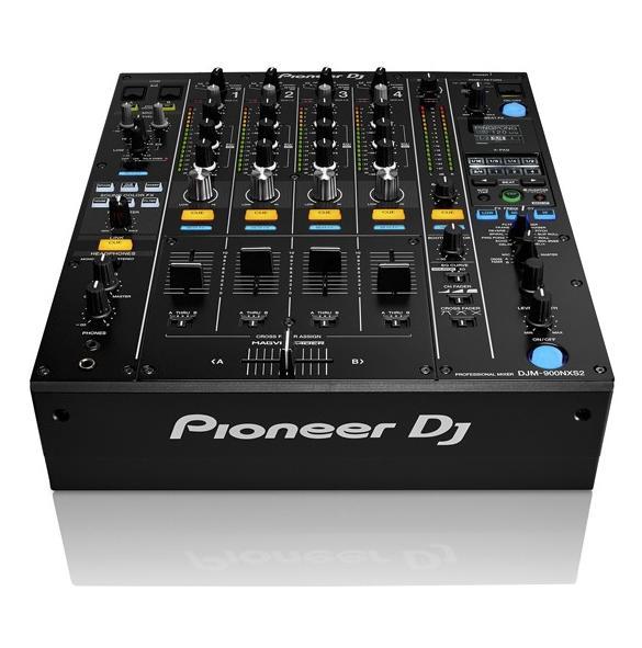 Pioneer DJM-900-NXS2