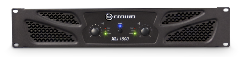 Crown XLi 1500