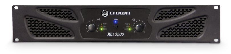 Crown XLi 3500
