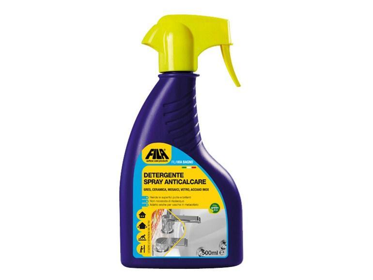 Detergente spray per Bagno Fila FILAVIA BAGNO 500 ml .