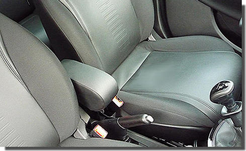 Adjustable armrest for Lancia Ypsilon (from 2015)
