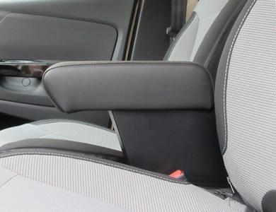 Accoudoir réglable en longueur avec porte-objet pour Renault Captur  (2013-02/2017)