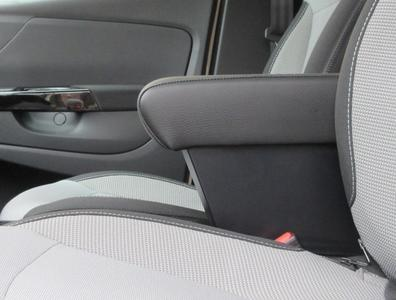 Armrest with storage for Renault Captur  (2013-02/2017)
