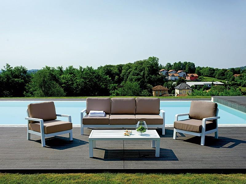 Set copacabana codice prodotto set19 set copacabana - Set divano giardino ...