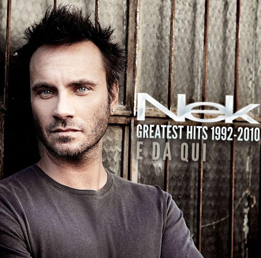 Doppio cd GREATEST HITS 1992-2010