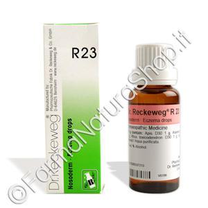 DR. RECKEWEG R23 Gocce