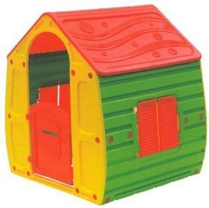 Casetta giardino bambini in resina mod magical house for Casetta giardino bimbi usata