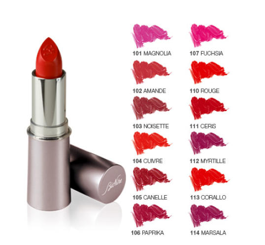 DEFENCE COLOR Rossetto Colore Intenso