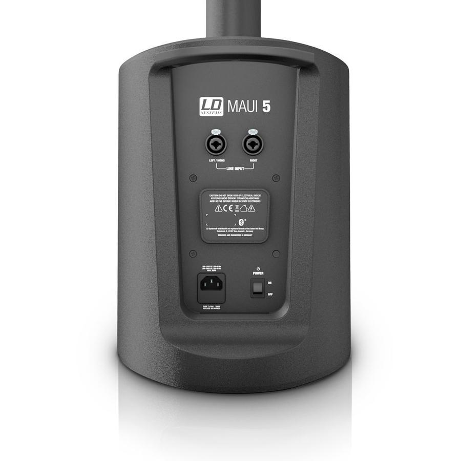 Kit LD Systems MAUI 5