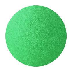 Vassoio rotondo verde rigido cm 30
