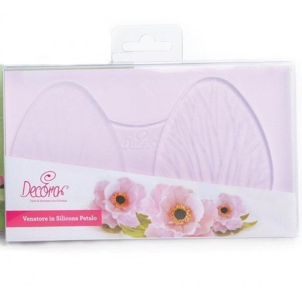 Venatore in silicone universale per petali