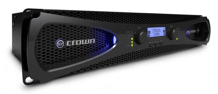 Crown XLS1002