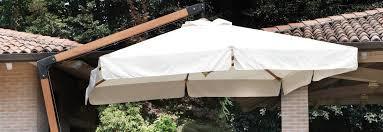 Telo di ricambio per ombrellone rettangolare 3 x 4 poliestere 4005