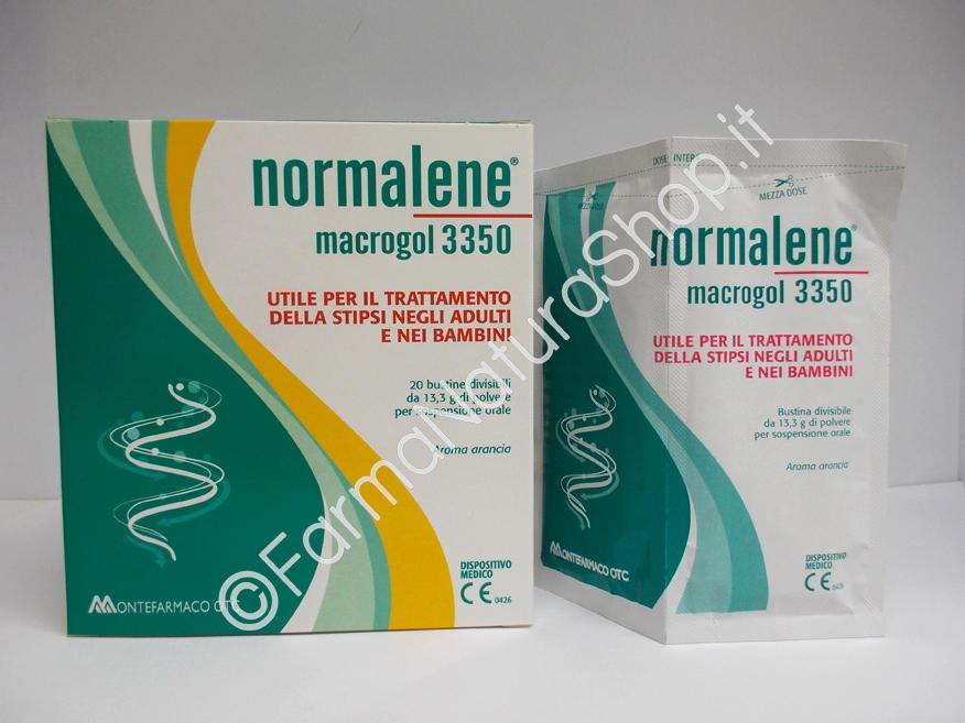 NORMALENE® Macrogol 3350