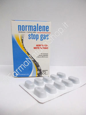 NORMALENE® STOP GAS