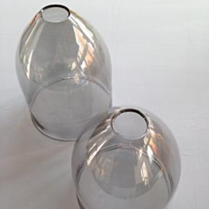 Paravento Pirex Ball Fumè