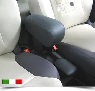 Bracciolo mod. SPORT per Fiat Panda (dal 2012)