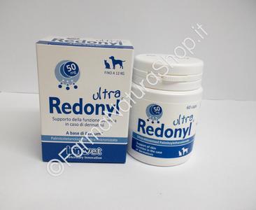 REDONYL® Ultra Capsule