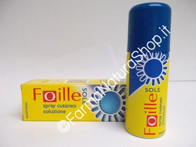 FOILLE SOLE
