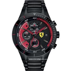 FER0830264 Orologio Crono Uomo Ferrari -