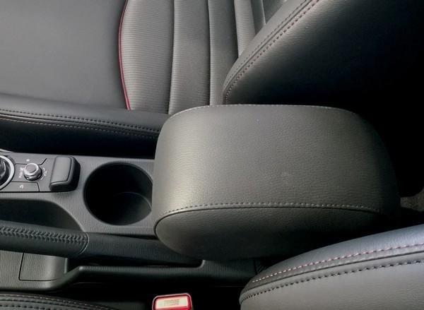 Mittelarmlehne Elegant für Mazda CX-3