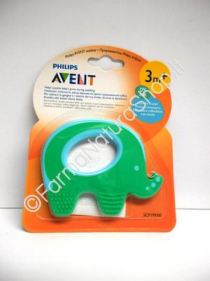 AVENT Elefante Massaggiagengive