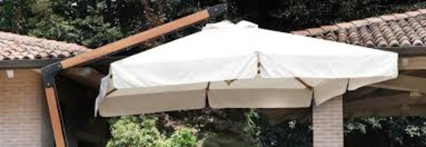 Copertura di ricambio per ombrellone 4003 misura 3 x 3