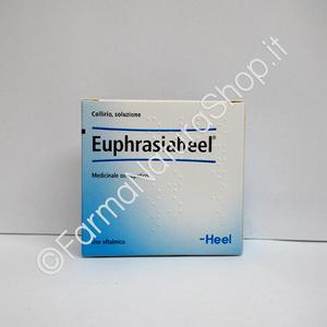 EUPHRASIA HEEL