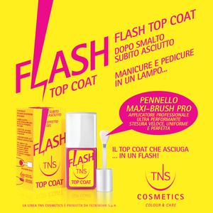 TNS FLASH TOP COAT