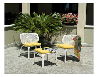 Set mobili salottini 4 for Salottino da balcone