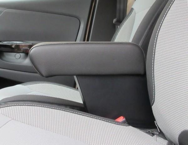Mittelarmlehne für Renault Clio (2013-09/2019) in der Länge verstellbaren