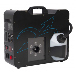 Sagitter Color Smoke 1500 FC