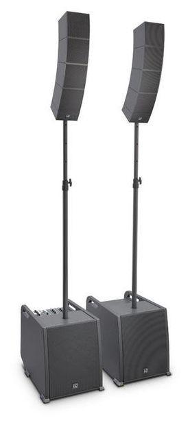 LD Systems CURV 500 PS Bundle
