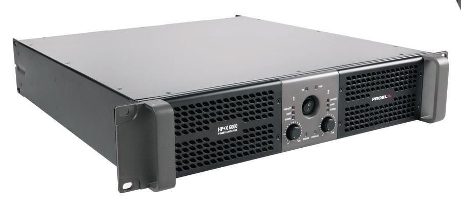 Proel HPX6000