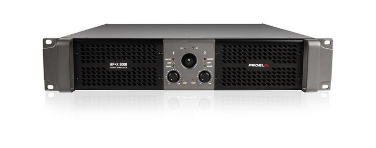Proel HPX8000