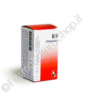 DR. RECKEWEG R9 Compresse