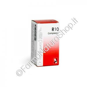 DR. RECKEWEG R10 Compresse