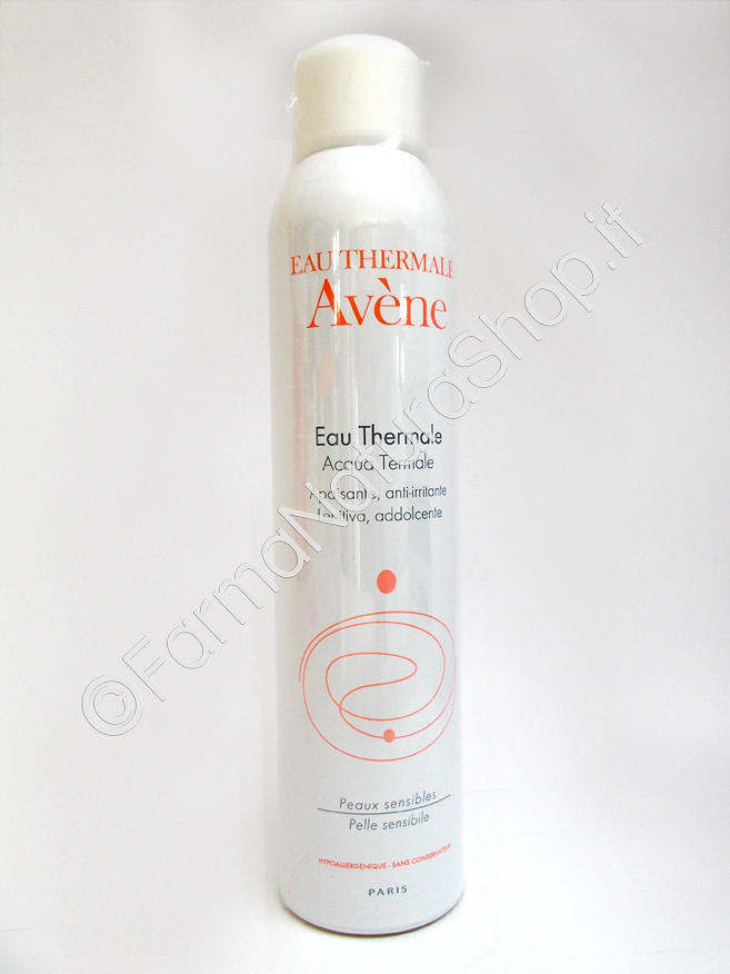 AVENE Acqua termale Avène Spray 300 ml