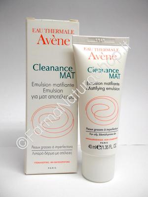 AVENE CLEANANCE MAT Emulsione Opacizzante