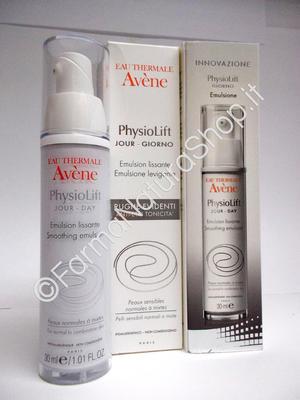 AVENE PHYSIOLIFT Emulsione Levigante