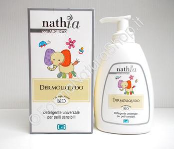 NATHIA DERMOLIQUIDO Detergente Universale