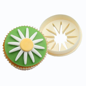 Cutter per cupcakes margherita