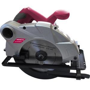 Sega Circolare Portatile CS1400-85 1400W 185mm Yamato 094609