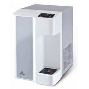 Erogatore acqua fredda,ambiente e frizzante H2 Omy completo di impianto di microfiltrazione e bombola Co2.