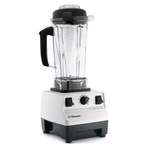Frullatore PROFESSIONALE Vitamix Total Nutrition Center VTX TNC 5200 WH colore BIANCO