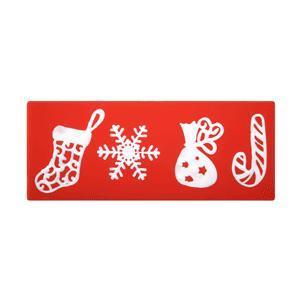Stampo sweet lace express o isomalto Natale 2.0 Modecor