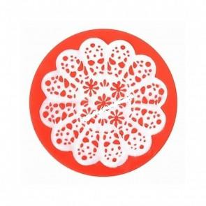 Stampo sweet lace express Granada Modecor